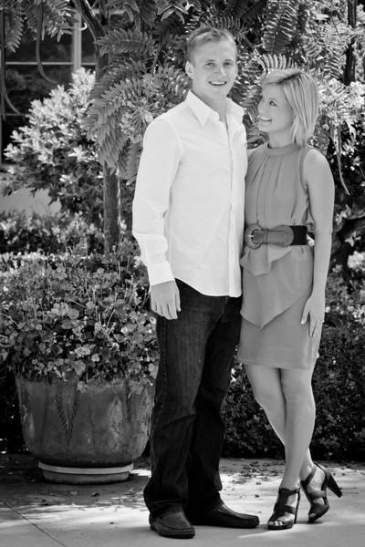 Ashlee and Ian
